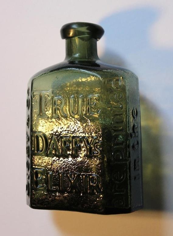 David Walker Barker True Daffys Elixir